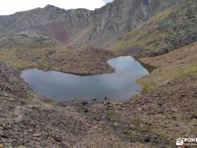 Andorra -- País de los Pirineos;grupo viajes senderismo merida parque natural de aracena senderismo